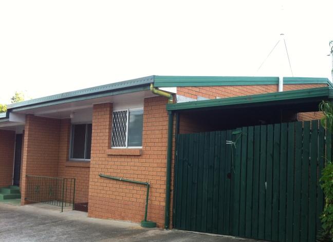 Woodridge property investment