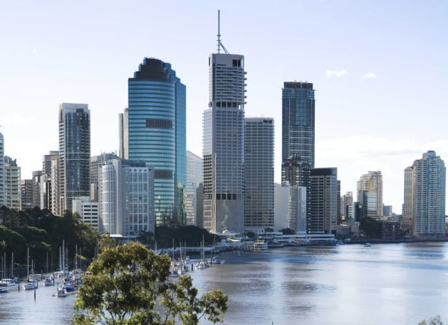 Queensland property hotspots