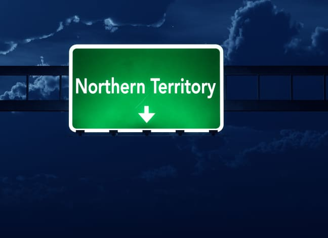 Northern Territory rental yields