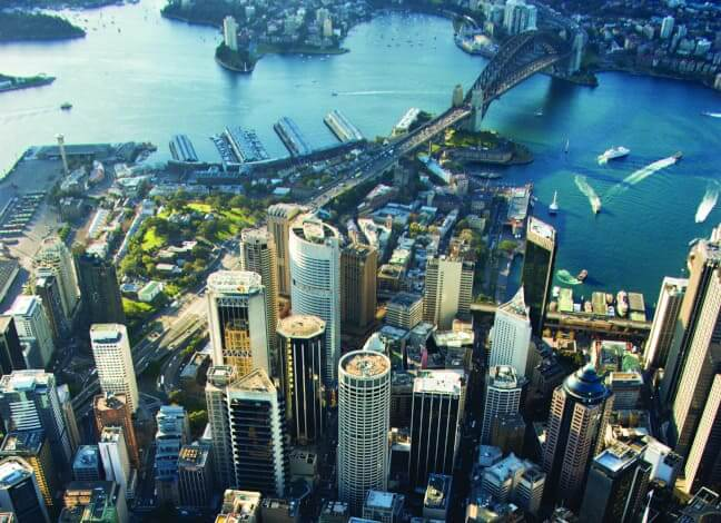 Best rental yields Sydney