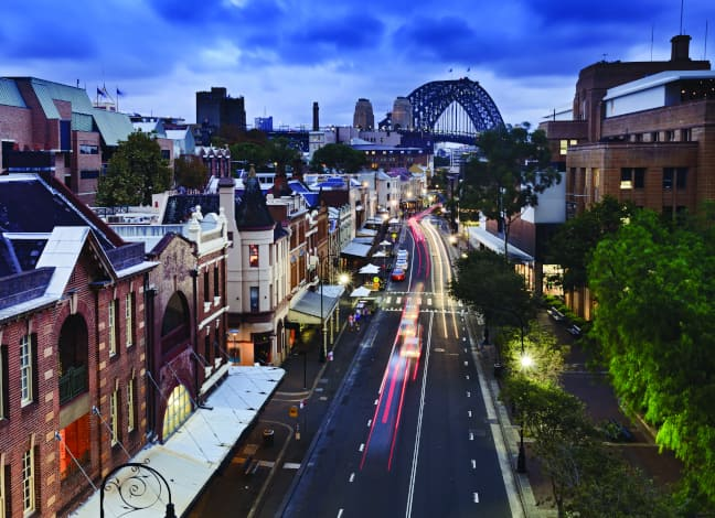 NSW investment hotspots