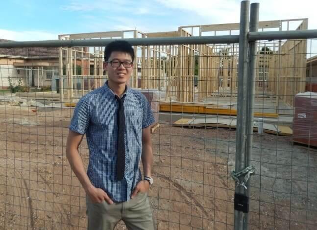 Kevin Hui property investor