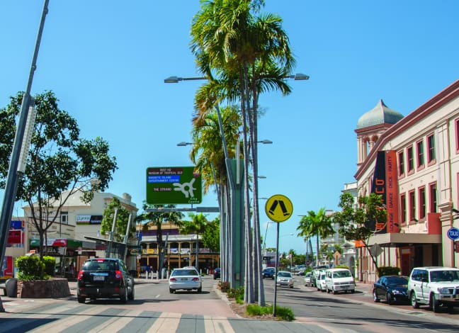 Townsville property investment