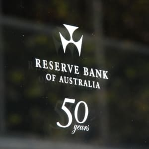 RBA September cash rate