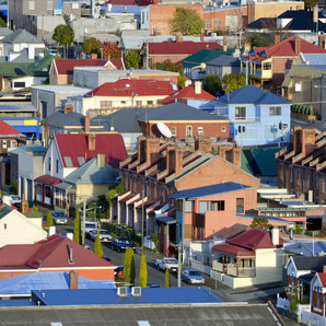 Top suburbs to buy in for 2015