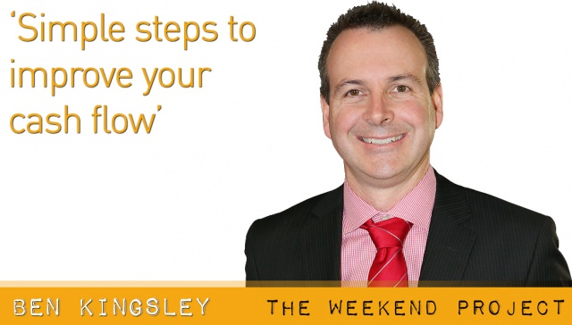 Simple steps to improve your cash flow,<p><strong>Ben <a href=https://www.smartpropertyinvestment.com.au/data/wa/6026/kingsley>Kingsley</a>, Director, Empower Wealth</strong></p> <p><span style=