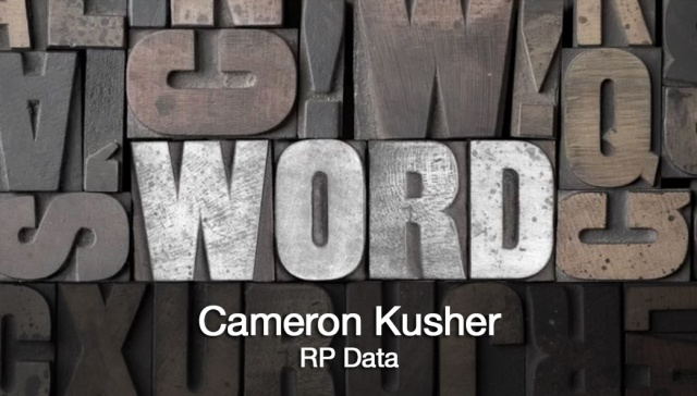 19 December 2011 - Cameron Kusher,<p><strong>Cameron Kusher, RP Data</strong>: What is the outlook for property values and rent in the next 12 months?<em></em></p>