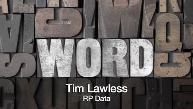 9 March 2012 - Tim Lawless,<p><strong>Tim Lawless, RP Data</strong>: Are units currently outperforming houses for capital growth nation-wide?<em></em></p>