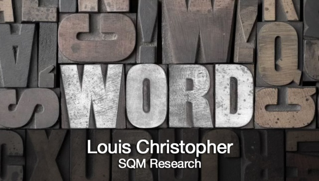 13 April 2012 - Louis Christopher,<p><strong>Louis Christopher, SQM Research</strong>: How should investors use vacancy rates when identifying a hot spot?<em></em></p>