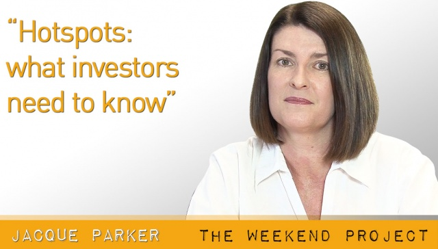 Hotspots: what investors need to know,<p><strong>Jacque Parker, Hotspots: what investors need to know</strong></p>