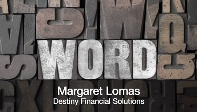 27 July 2012 - Margaret Lomas,<p><strong>Margaret Lomas, Destiny Financial Solutions</strong>: Where are your hotspots this year and why?</p>